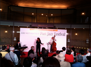 Port Jazz Festival