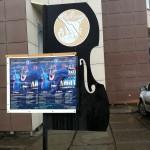 Helicon Jazz Club, Novosibirsk.
